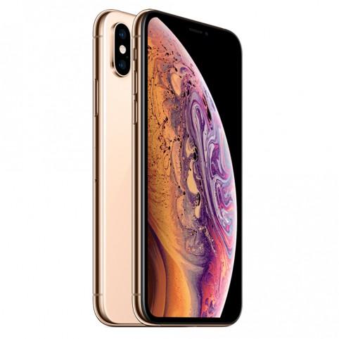 "iPhone Xs 256Gb ""Золотой"""