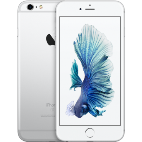iPhone 6S Plus 16Gb Серебристый