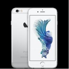 iPhone 6s 32 ГБ, серебристый