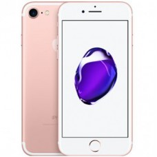 iPhone 7 Plus 128Гб Розовое золото