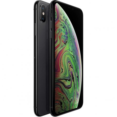 "iPhone Xs 256Gb ""Серый космос"""