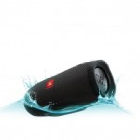 JBL Charge 3 Черный