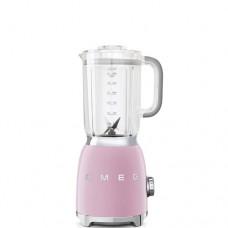 Блендер Smeg цвет розовый