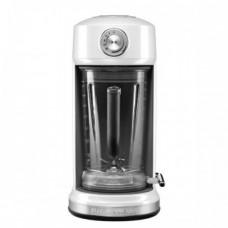 Стационарный блендер КitchenAid  с электромагнитным приводом, морозный жемчуг