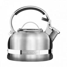 Чайник для плиты КitchenAid 1,9 л. стальной