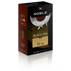 Капсулы Noble Black Tea (формат Nespresso)