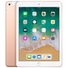 iPad 2018 Wi-Fi + Cellular 128GB - Золотой, MRM82