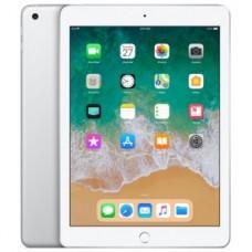 iPad 2018 Wi-Fi + Cellular 128GB - Серебристый, MR7D2