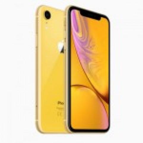 iPhone Xr 64Gb Желтый